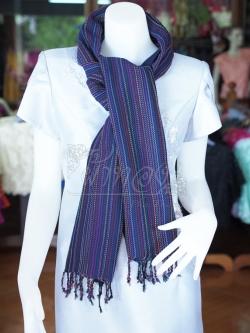 ผ้าพันคอ/ผ้าคลุมไหล่ผ้าฝ้าย
