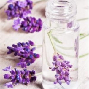 น้ำ Lavender Water
