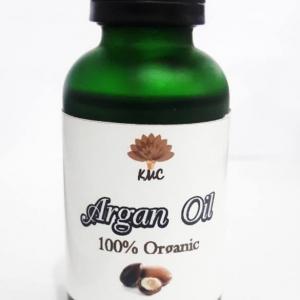 Argan Oil จากโมร๊อคโค (สกัดเย็น) 30ml