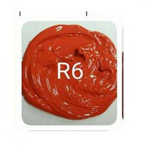 D&C RED R6 ทำลิป