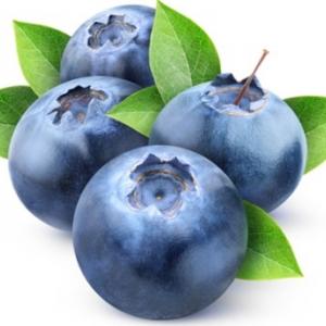 กลิ่น Blueberry