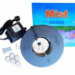 ultrasonic mist maker แบบ 5 หัว ขนาด 150W 36V พร้อมลูกลอยทำระดับน้ำ แถมฟรี แผ่นเซรามิก 5 แผ่น