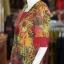 เสื้อผ้าฝ้ายบาติก ไซส์ 2XL thumbnail 2