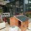 บ้านส่วนตัวสุนัขสำเร็จรูป Dog House King Golden Kennel thumbnail 3