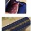 กระเป๋าสตางค์ใบเล็ก Pixy wallet [แบบซิปรอบ] thumbnail 13