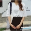 กระเป๋าผ้าเกาหลี B2 thumbnail 7