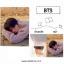 สมุดโน๊ต BTS LOVE YOURSELF thumbnail 5