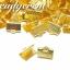 บานพับ 10มม. สีทอง (50 ชิ้น) thumbnail 1