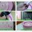 MU0143 น้ำพุแมว น้ำพุสัตว์เลี้ยง เพื่อสุขภาพ ช่วยให้แมวดื่มน้ำได้มากขึ้น ขนาด 2L thumbnail 11