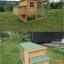 บ้านสัตว์เลี้ยง บ้านหมา บ้านแมว กระต่ายหนูไก่ นก อากาศถ่ายเทได้สะดวก มี 3 รุ่น สีไม้ธรรมชาติ thumbnail 7