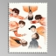 ผ้าเช็ดแว่น GOT7 FLY thumbnail 1
