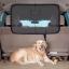 ฉากกั้นในรถ solvit สำหรับสุนัขตัวใหญ่ thumbnail 1