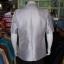 เสื้อสูทไหมลายไทย ไซส์ XL thumbnail 4