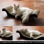 MU0003 โซฟาแมว ROMA TADA ที่ลับเล็บแมว ที่ฝนเล็บแมว ป้องกันแมวน้อยซนข่วนเฟอร์นิเจอร์ในบ้าน thumbnail 11