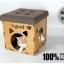 บ้านหมาแมว2in1 เป็นทั้งบ้านและสามารถใช้แทนเก้าอี้ได้ thumbnail 1