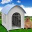บ้านสัตว์เลี้ยง บ้านสุนัขพลาสติก สำหรับสุนัขขนาดกลางและขนาดใหญ่ thumbnail 13