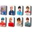 LOMO CARD +กล่องเหล็ก BTS 2017 Love Yourself thumbnail 1
