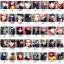 LOMO CARD+กล่องเหล็ก BTS FACE YOURSELF thumbnail 3