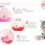 ห้องน้ำแมว Hello Kitty ห้องน้ำแมวสีหวานน่ารักสำหรับสาวกคิตตี้ thumbnail 24