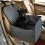 Pet Carrier Dog Car Seat Pad Safe Carry House Cat Puppy Bag thumbnail 1