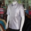 เสื้อสูทไหมลายไทย ไซส์ XL thumbnail 2