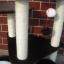 MU0090 คอนโดแมวหกชั้น ต้นไม้แมว อุโมงค์ กระบะนอน ของเล่นแขวน สูง 150 cm thumbnail 2