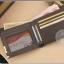 กระเป๋าสตางค์ผู้ชาย PD001 [สีกรมท่า] thumbnail 4