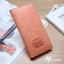 กระเป๋าสตางค์หนังใบยาว GeTeNui คละสี thumbnail 8