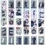 LOMO CARD +กล่องเหล็ก BTS PUMA thumbnail 3