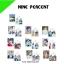 สมุดโน๊ต NINE PERCENT -ระบุหมายเลข- thumbnail 1