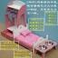 เฟอร์นิเจอร์ชุด สำหรับสัตว์เลี้ยงพันธุ์เล็ก เตียงนอน ชาม ตู้เสื้อผ้า thumbnail 1