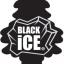 (แผ่นใหญ่) X-tra Strength กลิ่น Black Ice