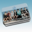 LOMO CARD +กล่องเหล็ก BTS WINGS YOU NEVER WALK ALONE thumbnail 1