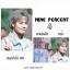 สมุดโน๊ต NINE PERCENT -ระบุหมายเลข- thumbnail 5