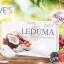 LEDUMA (เลอดูมา) ผลิตภัณฑ์เสริมอาหาร เเพคเกจใหม่ เพื่อผิวขาว หน้าใส thumbnail 1