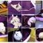 เตียงนอนสัตว์เลี้ยง ที่นอนหมาแมว นอนสบายไม่ร้อน ฐานเตียงมีปุ่มกันลื่น thumbnail 14