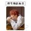 แผ่นรองเม้าส์ BTS Love Yourself (ระบุสมาชิก) thumbnail 2
