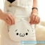 กระเป๋าสตางค์ ซิลิโคน & กระเป๋าสะพาย EMOJI thumbnail 10