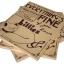 MU0025 บ้านบังกะโลแมวกระดาษลูกฟูก บ้านของเล่นแมว สไตล์ยุโรป กระดาษหนาพิเศษ DIY thumbnail 2