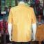 เสื้อสูทไหมแพรทองคอพระราชทาน ไซส์ 3XL thumbnail 3