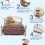 เตียงนอนเหล็กคลาสสิค Aibo Chia thumbnail 19