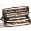 กระเป๋าสตางค์ซิปรอบ MZ015 thumbnail 3