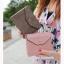 กระเป๋าสตางค์ EZY wallet [แบบสองพับปิดกระดุม] thumbnail 7