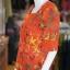 เสื้อผ้าฝ้ายบาติก ไซส์ M thumbnail 2