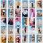LOMO CARD กล่องเหล็ก BTS 2018 puma 30รูป thumbnail 2