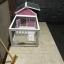 บ้านส่วนตัวของสัตว์เลี้ยงlสำเร็จรูป ชั้นเดียว มีระเบียงและบริเวณส่วนหน้าบ้าน thumbnail 3