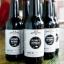 ไอเดียสำหรับการพิมพ์ สติ๊กเกอร์ฉลากสินค้า // สไตล์การออกแบบ ดีไซน์แบบเรียบๆ แต่มีสไตล์ ฉลากไว้ใช้สำหรับ แปะกับขวดไวน์ ขวดเบียร์ thumbnail 1