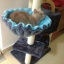 MU0053 คอนโดแมวหกชั้น ต้นไม้แมว มีเปล อุโมงค์ กล่องบ้านไว้สลับกันแต่ละชั้น สูง 160 cm thumbnail 9