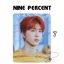 แผ่นรองเม้าส์ NINE PERCENT -ระบุหมายเลข- thumbnail 8