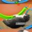 เปลญวน ที่นอนเล่นแมว SPORTPET thumbnail 6
